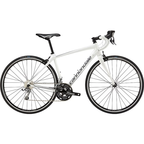 Cannondale Synapse Damcykel Tiagra Wht 2015