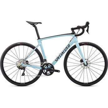 Specialized Roubaix Sport Gloss Ice Blue/Carbon/Tarmac Black 2021