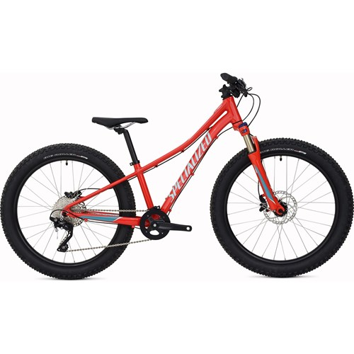 Specialized Riprock Expert 24 Nordic Red/Pearl Turquoise/Nordic Red 2016