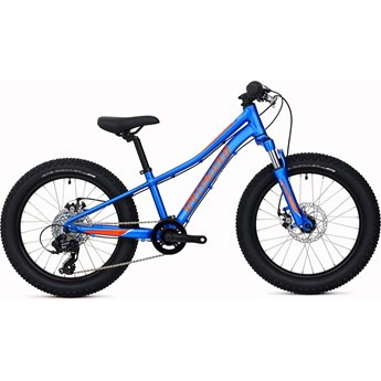 Specialized Riprock 20 Int Royal Blue/Moto Orange/White