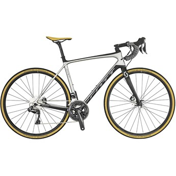 Scott Addict SE Disc 2019