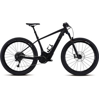 Specialized Levo Hardtail Comp 6Fattie CE Satin Gloss Black