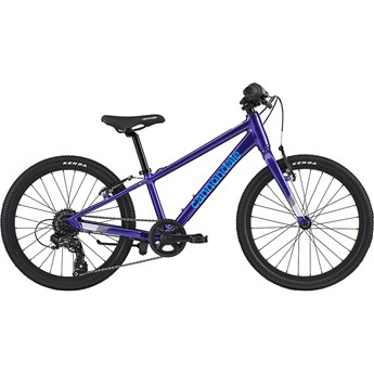 Cannondale Quick 20 Ultra Violet 2020