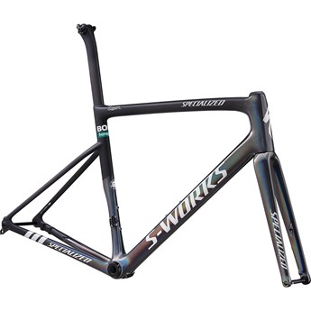 Specialized Tarmac SL6 S-Works Disc Frameset Sagan Coll Mirror