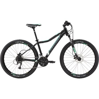 Cannondale Trail 27,5 Womens 5 Bbq