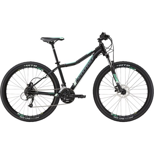 Cannondale Trail 27,5 Womens 5 Bbq 2015