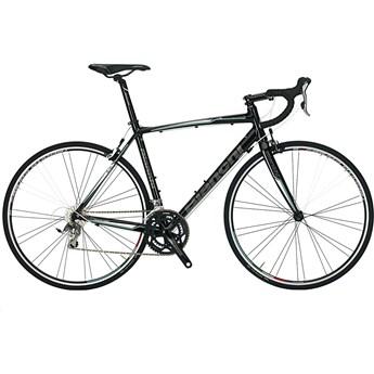 Bianchi Via Nirone 7 Tiagra Black/Celeste/Silver