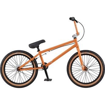GT DLSY XL Matte Orange