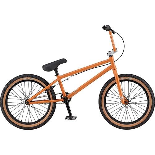 GT DLSY XL Matte Orange 2015