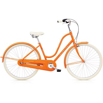 Electra Amsterdam Original 3i Ladies Orange 2019