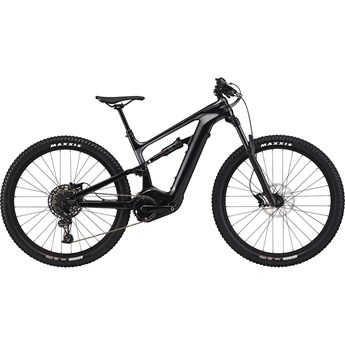 Cannondale Habit Neo 4 Black 2020