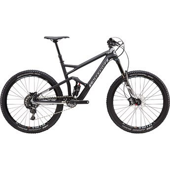 Cannondale Jekyll Carbon 2 (W/Pike) Bbq 2016