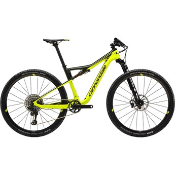 Cannondale Scalpel Si Hi-MOD World Cup Team Replika 2019