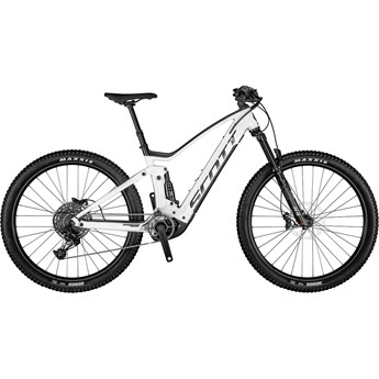 Scott Strike eRide 940 2021