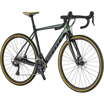Scott Addict Gravel 30 2020