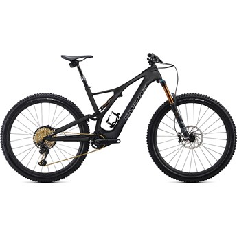 Specialized Levo SL S-Works Carbon Carbon/Black/Chrome 2020