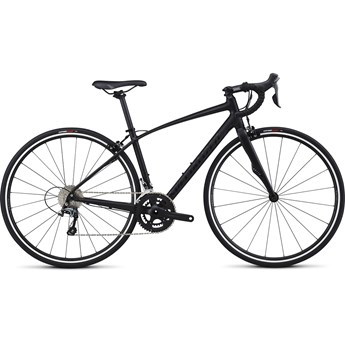 Specialized Dolce E5 Elite Satin Tarmac Black/Gloss Black