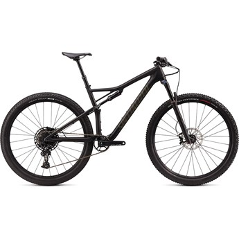 Specialized Epic Comp Carbon Evo 29 Satin Carbon/Oak Green 2020