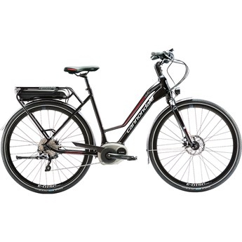 Cannondale Mavaro Active 3 Women's Blk