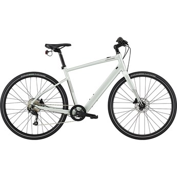 Cannondale Quick Neo 2 SL Sage Gray 2020