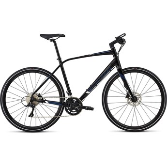 Specialized Sirrus Elite Tarmac Black/Cobra Blue/Baby Blue