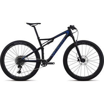 Specialized Epic Men Pro Carbon 29 Satin Gloss Black/Chameleon