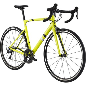 Cannondale CAAD13 Ultegra Nuclear Yellow 2020