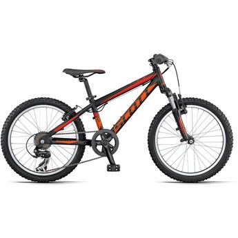 Scott Scale JR 20 Black/Orange
