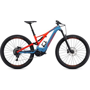 Specialized Levo Men Expert Carbon 29 Nb Storm Grey/Rocket Red