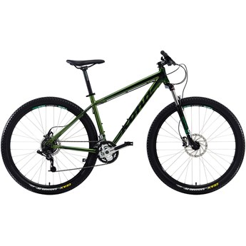 Kona Mahuna 29 Dark Green/Black