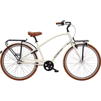 Electra Townie Commute 7i Stone Grey