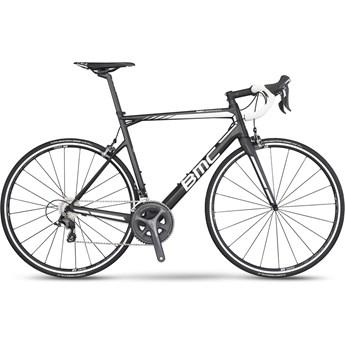 BMC Teammachine SLR01 Ultegra 52x36 Materialfärg och Vit 2016