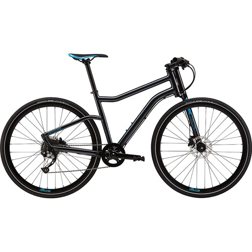 Cannondale Contro 4 Gry 2015