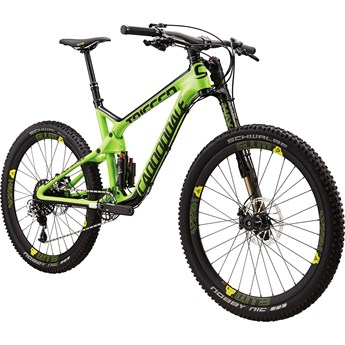 Cannondale Trigger Carbon 1 Grn