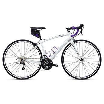 Specialized Dolce Sport X3 EQ INT Metallicvit/Silver/Lila