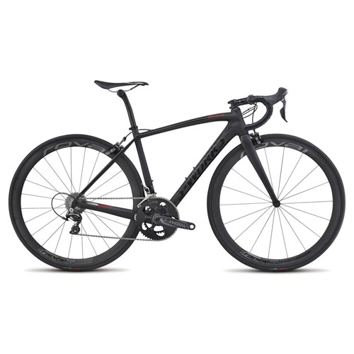 Specialized S-Works Amira SL4 Carbon/Black/Red/White 2015
