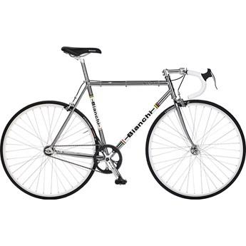 Bianchi Pista Steel Krom