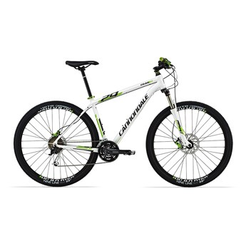 Cannondale Trail 29 4 WHT