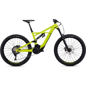 Specialized Kenevo FSR Comp 6Fattie NB Hyper/Black 2019