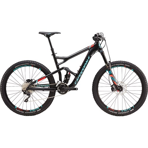 Cannondale Jekyll 3 Bbq 2016