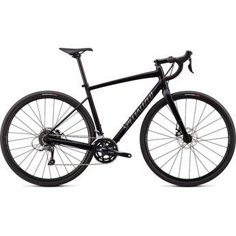 Specialized Diverge E5 Satin Black/Charcoal Camo