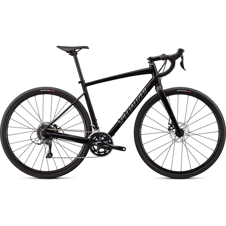 Specialized Diverge E5 Satin Black/Charcoal Camo 2020