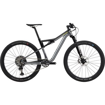 Cannondale Scalpel Si Carbon 2 Gray 2020