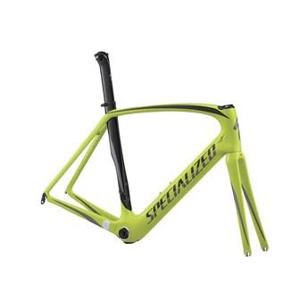 Specialized Venge Pro Frameset (Rampaket) Hyper Green/Black/Charcoal