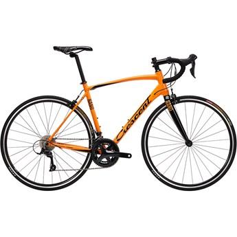Crescent Nano Orange Matt 2017