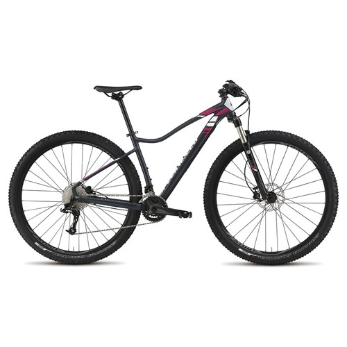 Specialized Jett Expert 29 Carbon Grey/White/Pink 2015