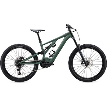 Specialized Kenevo Expert 6Fattie Nb Sage Green/Spruce