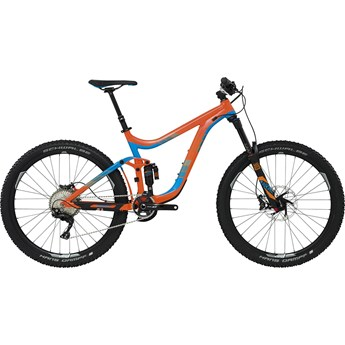 Giant Reign 27.5 1.5 LTD Orange 2016