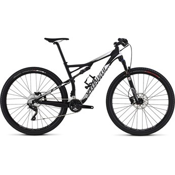 Specialized Epic FSR Comp 29 Satin Black/White