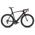 Specialized S-Works Venge Dura-Ace Di2 Carbon/Flo Red/White 2015